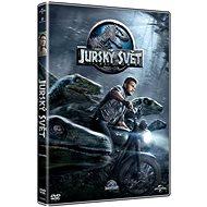 Film na DVD Jurský svět - DVD