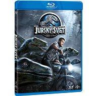 Film na Blu-ray Jurský svět - Blu-ray