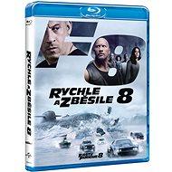 Fast and Furious 8 - Blu-ray - Blu-ray Movies