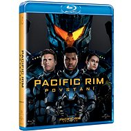 Pacific Rim: Uprising - Blu-ray - Blu-ray Movies