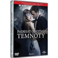 Padesát odstínů temnoty - DVD - Film na DVD