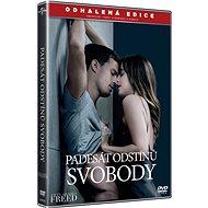 Padesát odstínů svobody - DVD - Film na DVD