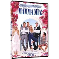 Mamma Mia! - DVD - DVD Movies