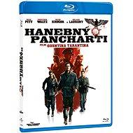 Hanebný pancharti - Blu-ray - Film na Blu-ray