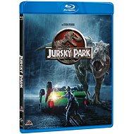 Film na Blu-ray Jurský park - Blu-ray