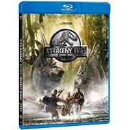 Ztracený svět: Jurský park - Blu-ray - Film na Blu-ray
