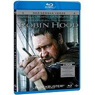 Robin Hood - Blu-ray - Film na Blu-ray