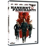 Hanebný pancharti - DVD - Film na DVD