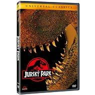 Jurský park - DVD - Film na DVD