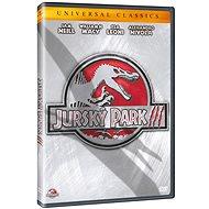 Film na DVD Jurský park 3 - DVD