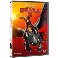 Jak vycvičit draka 2 - DVD - Film na DVD