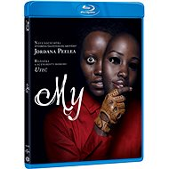 My - Blu-ray - Film na Blu-ray