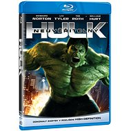 The Incredible Hulk - Blu-ray - Blu-ray Movies