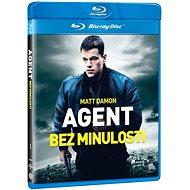 Agent bez minulosti - Blu-ray - Film na Blu-ray