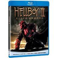 Hellboy 2: Zlatá armáda - Blu-ray - Film na Blu-ray