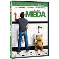 Méďa - DVD - Film na DVD