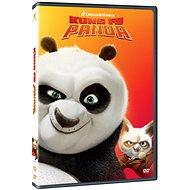 Kung Fu Panda - DVD - Film na DVD