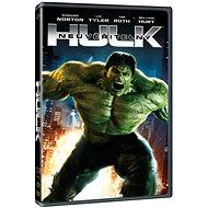 Neuvěřitelný Hulk - DVD - Film na DVD