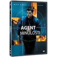 Agent bez minulosti - DVD - Film na DVD