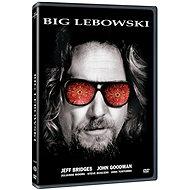 Big Lebowski - DVD - Film na DVD
