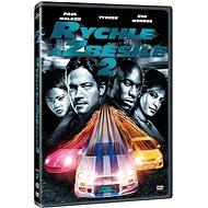 Film na DVD Rychle a zběsile 2 - DVD - Film na DVD