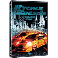 Fast and Furious: Tokyo Drift - DVD - DVD Movies