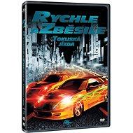 Rychle a zběsile: Tokijská jízda - DVD - Film na DVD