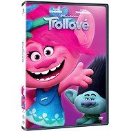 Film na DVD Trollové - DVD