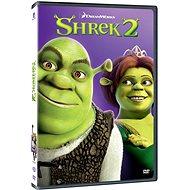 Shrek 2 - DVD - DVD Movies