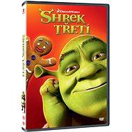 Shrek the Third - DVD - DVD Movies