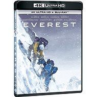 Everest (2 disky) - Blu-ray + 4K Ultra HD - Film na Blu-ray