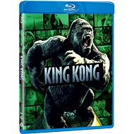 King Kong - Blu-ray - Film na Blu-ray