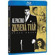 Zjizvená tvář - Blu-ray - Film na Blu-ray