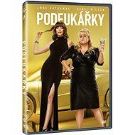 Podfukářky - DVD - Film na DVD