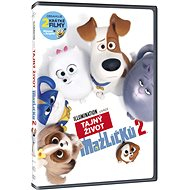The Secret Life of Pets 2 - DVD - DVD Movies