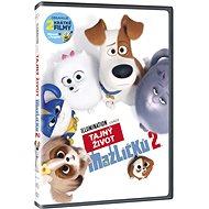 Tajný život mazlíčků 2 - DVD - Film na DVD