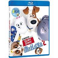 Tajný život mazlíčků 2 - Blu-ray - Film na Blu-ray