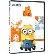 Já, padouch - DVD - Film na DVD