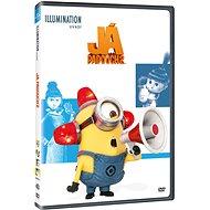 Me, the Villain 2 - DVD - DVD Movies