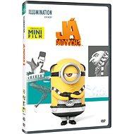 Me, the Villain 3 - DVD - DVD Movies