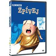 Zpívej - DVD - Film na DVD