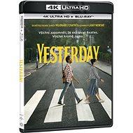 Yesterday (2 discs) - Blu-ray + 4K Ultra HD) - Blu-ray Movies