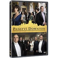 Film na DVD Panství Downton - DVD