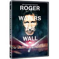 Roger Waters: The Wall - DVD - Film na DVD
