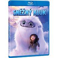 Sněžný kluk - Blu-ray