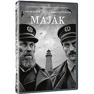 Maják - DVD - Film na DVD