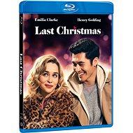 Last Christmas - Blu-ray - Film na Blu-ray