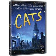 Cats - DVD - Film na DVD