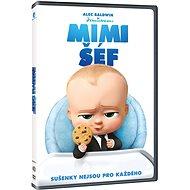 Mimi šéf - DVD - Film na DVD