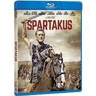 Spartacus - Blu-ray - Blu-ray Movies